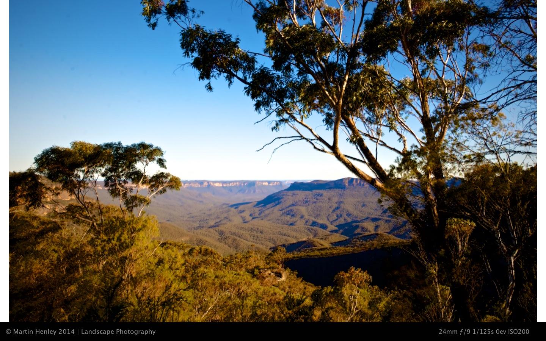 Blue Mountains Photos 303 2014-10-07