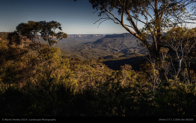 Blue Mountains Photos 305 2014-10-07