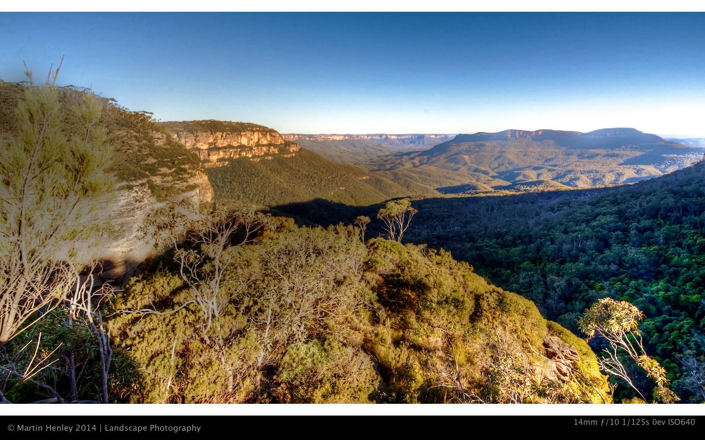 Blue Mountains Photos 306 2014-10-07