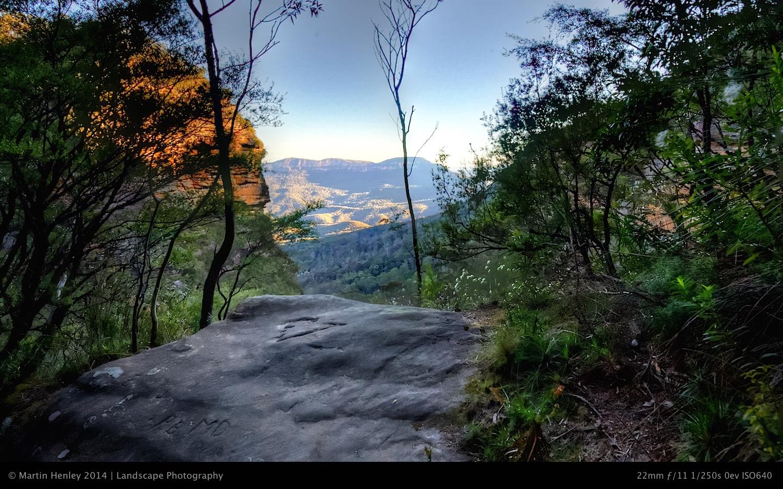 Blue Mountains Photos 310 2014-10-07