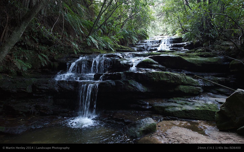 Blue Mountains Photos 312 2014-10-07