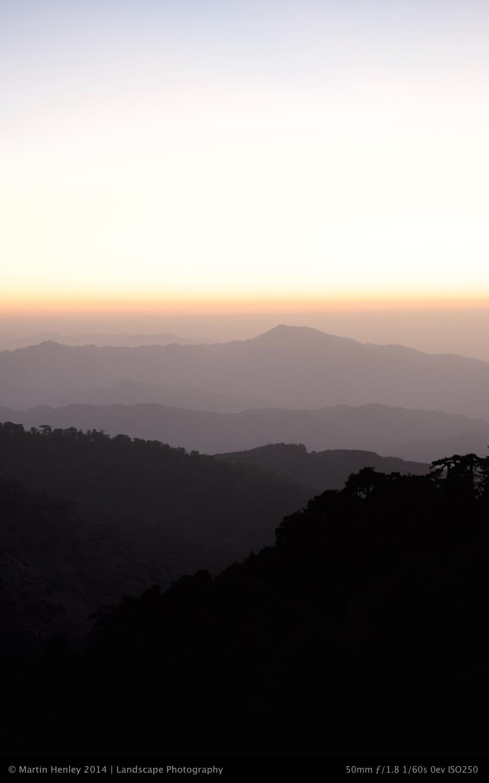 More Troodos Mountains 364 2014-12-08