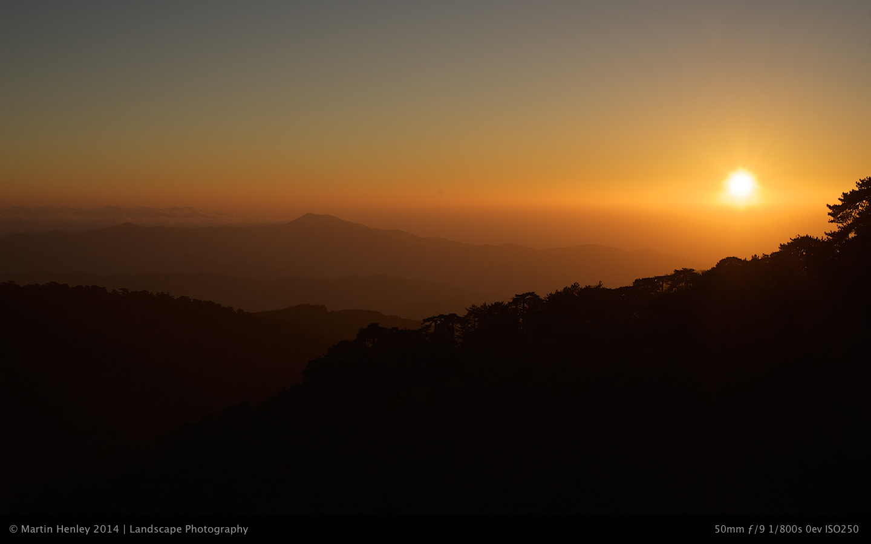 More Troodos Mountains 368 2014-12-08