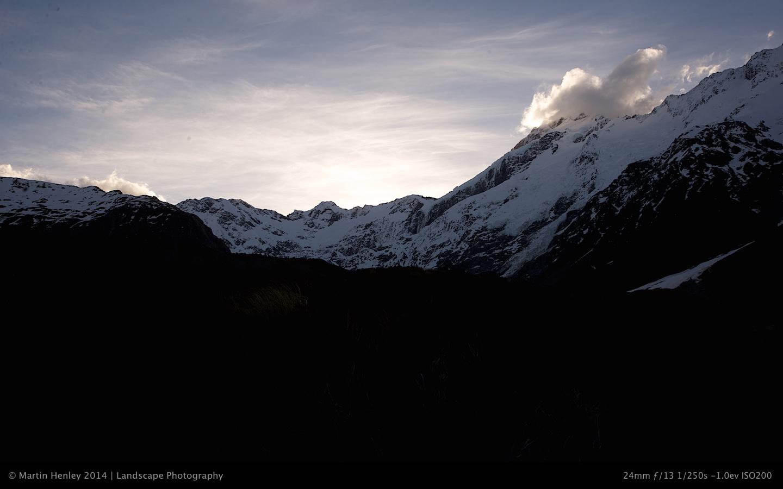 Mount Cook Photos 182 2014-10-14
