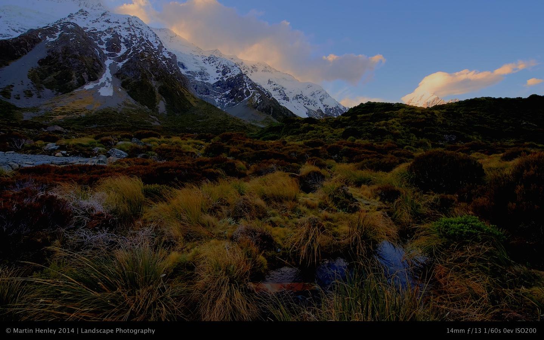 Mount Cook Photos 184 2014-10-14