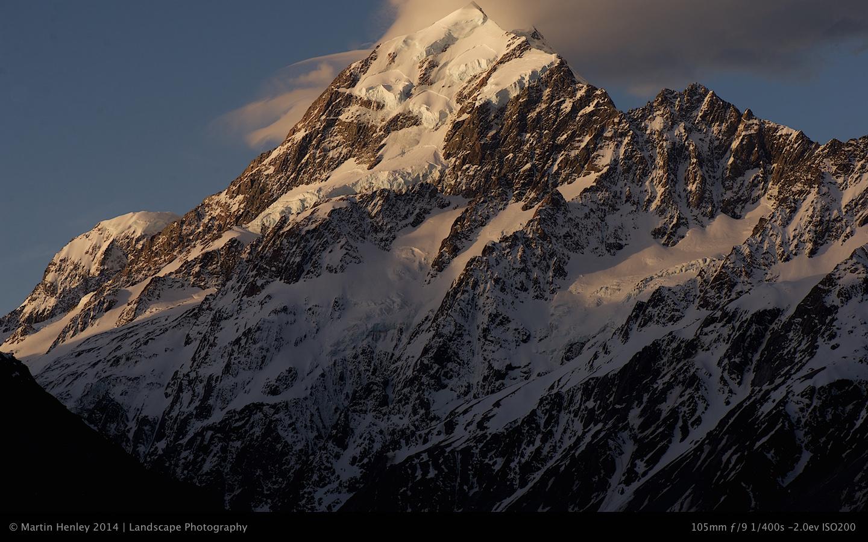Mount Cook Photos 188 2014-10-14