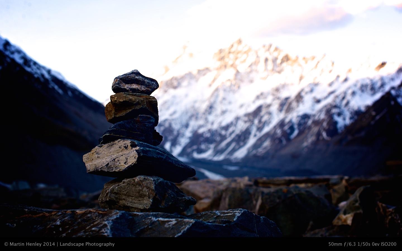 Mount Cook Photos 190 2014-10-14