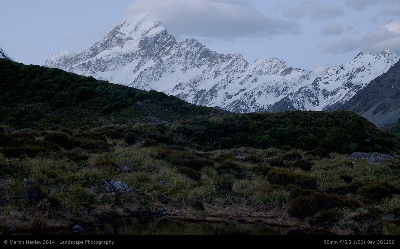 Mount Cook Photos 198 2014-10-14