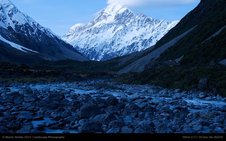 Mount Cook Photos 199 2014-10-14