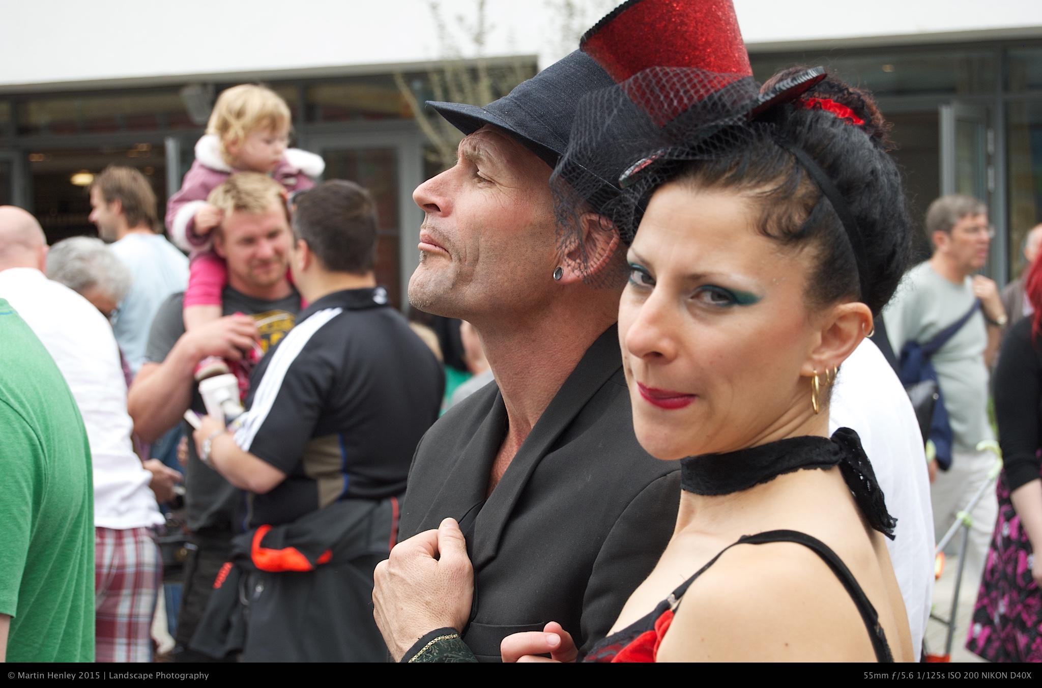 Brighton Festival Fringe May 2009 10