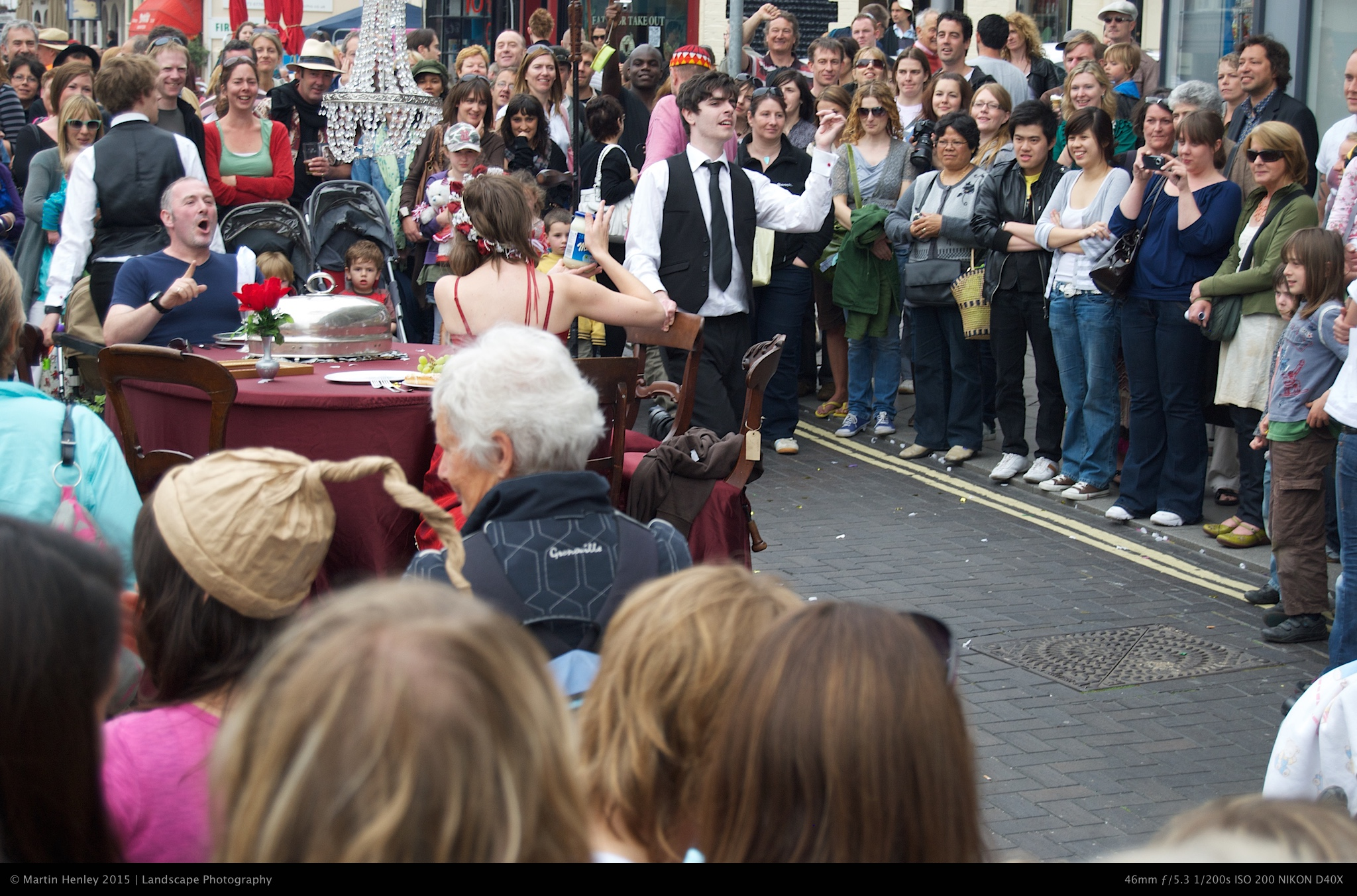 Brighton Festival Fringe May 2009 11