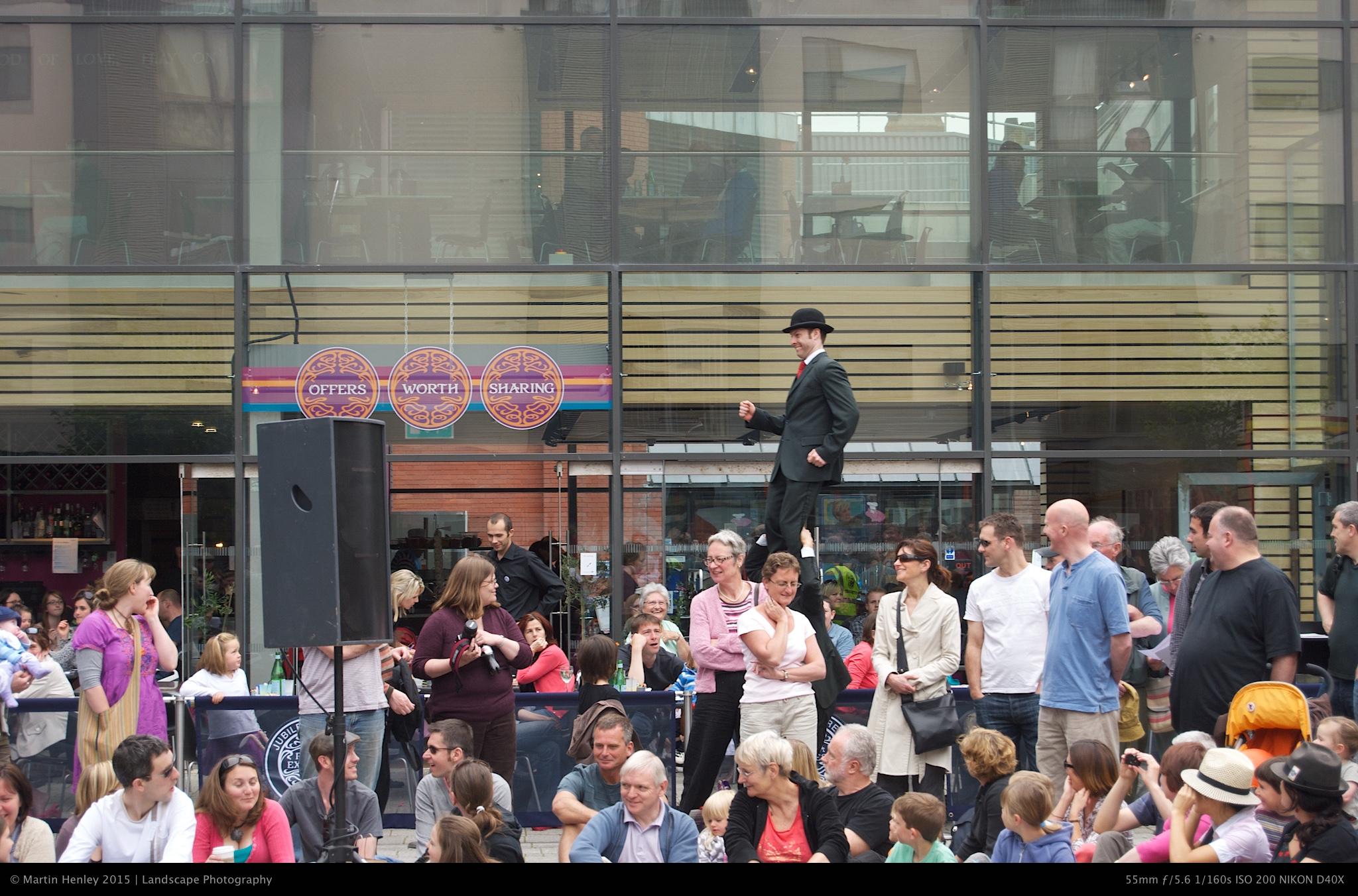 Brighton Festival Fringe May 2009 7