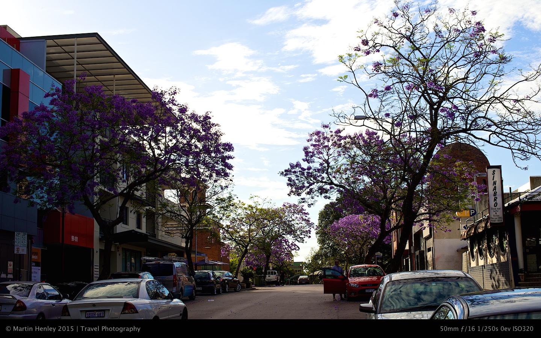 Perth 13