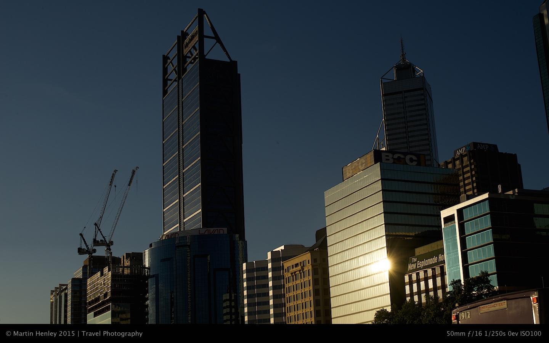 Perth 14