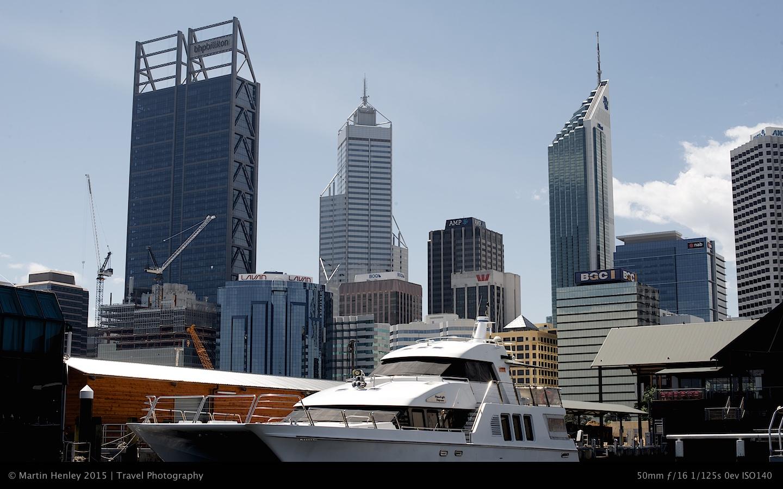 Perth 9