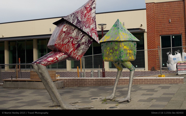 Perth Street Art 13
