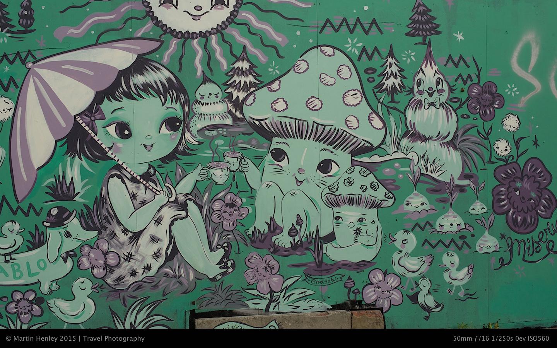 Perth Street Art 15