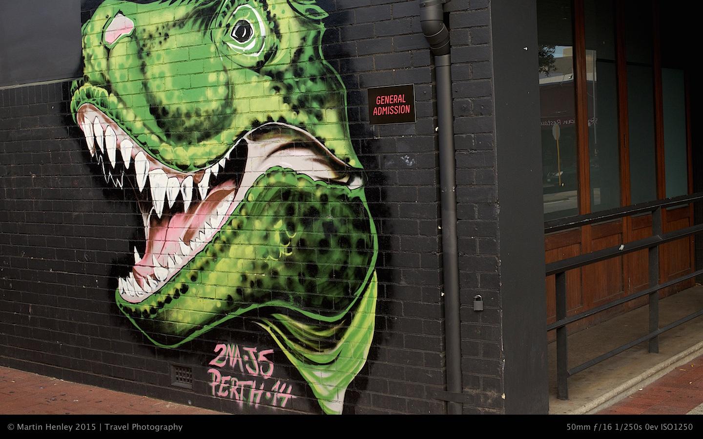 Perth Street Art 17