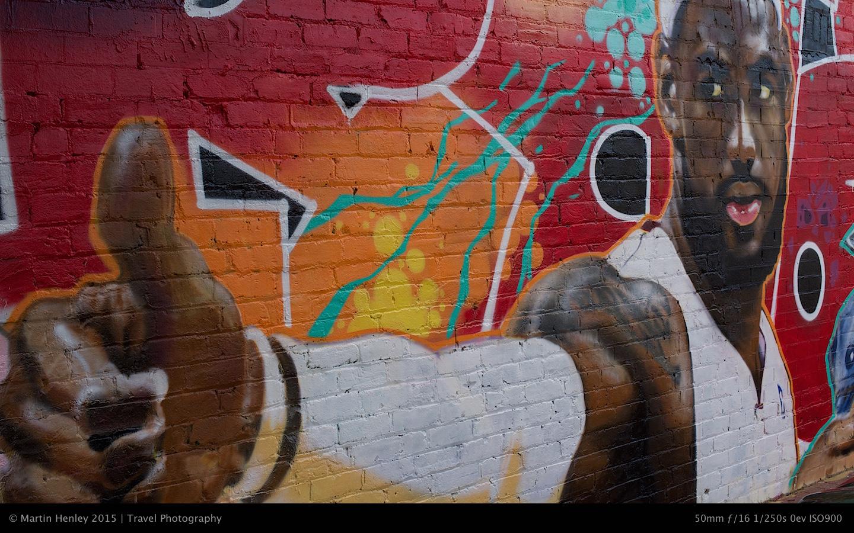 Perth Street Art 18