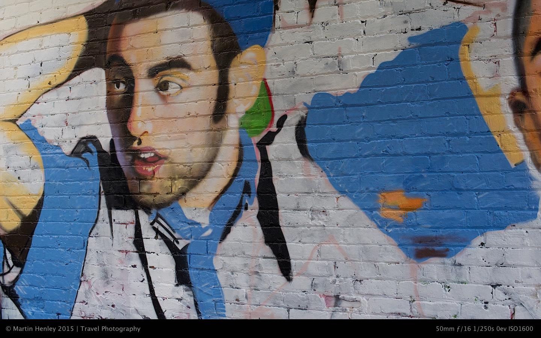 Perth Street Art 19