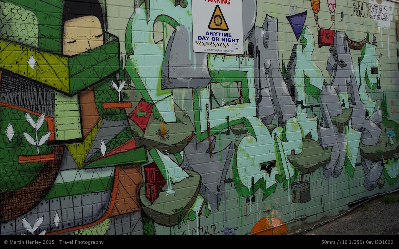 Perth Street Art 2