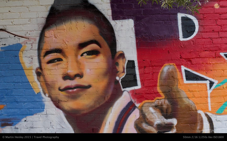 Perth Street Art 20