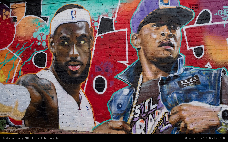 Perth Street Art 21