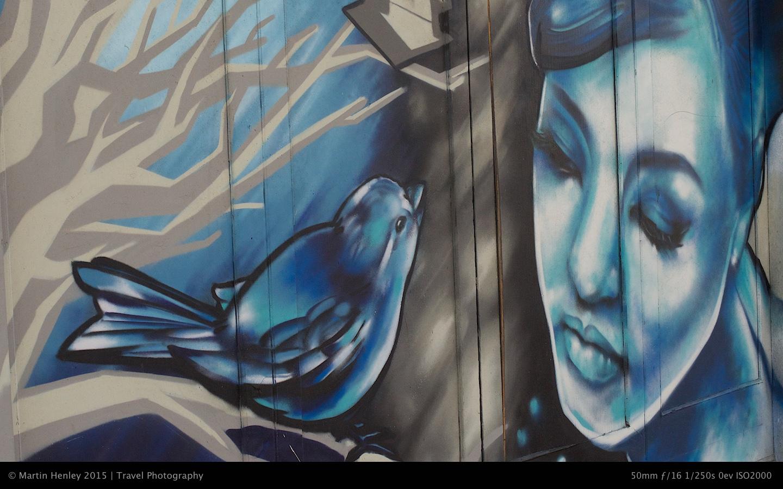 Perth Street Art 6