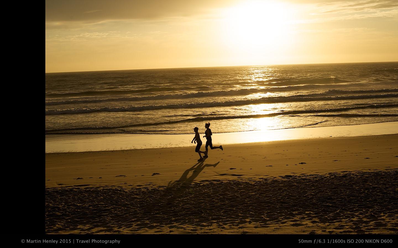 Port Macquarrie Sunrise 2  1