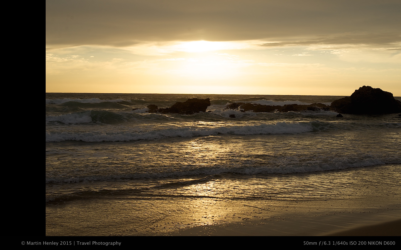 Port Macquarrie Sunrise 2  14