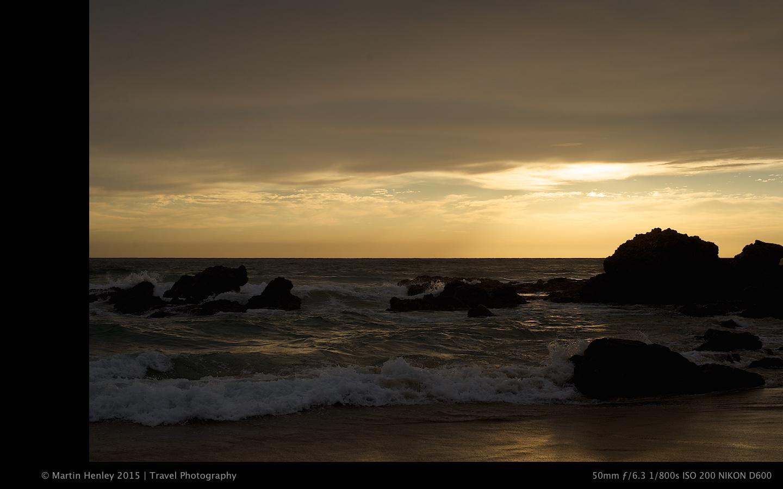 Port Macquarrie Sunrise 2  16