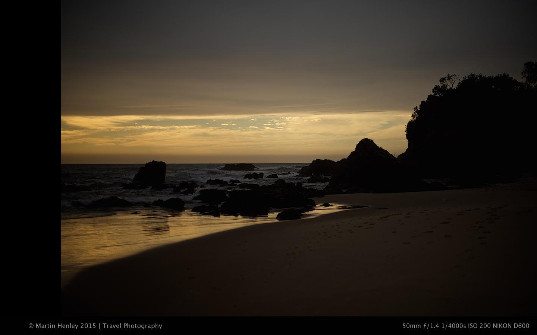 Port Macquarrie Sunrise 2  22