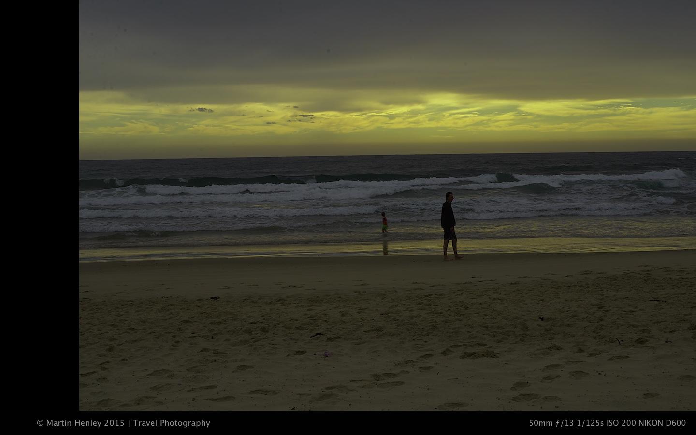 Port Macquarrie Sunrise 2  25