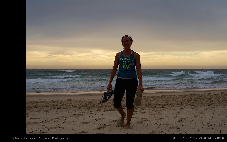 Port Macquarrie Sunrise 2  26