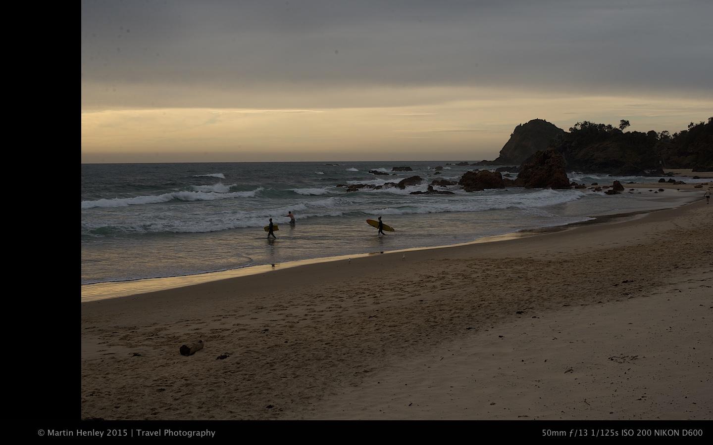 Port Macquarrie Sunrise 2  28