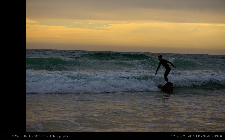 Port Macquarrie Sunrise 2  30