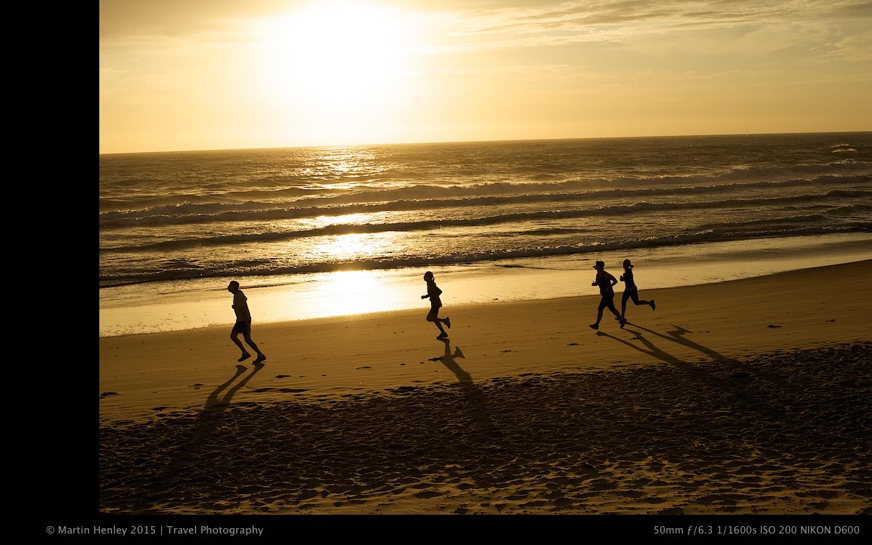 Port Macquarrie Sunrise 2  8