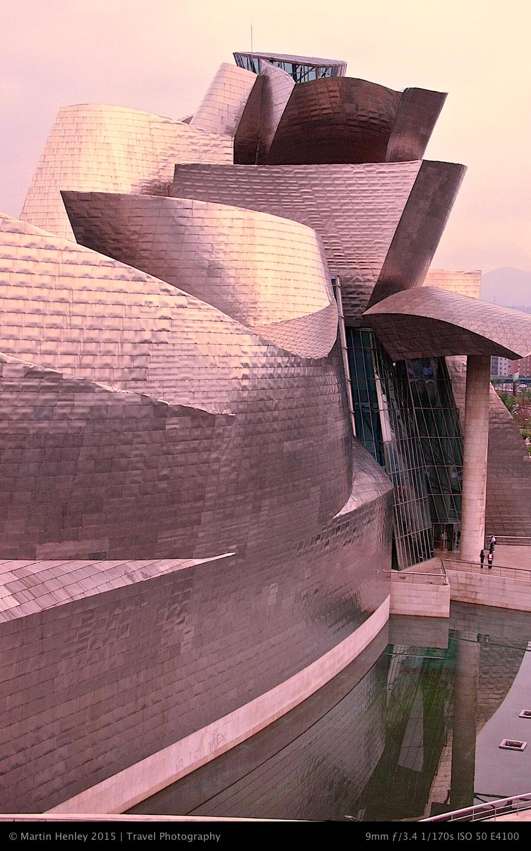 San Sebastian & Bilbao 10