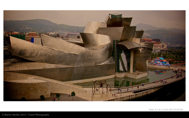 San Sebastian & Bilbao 12