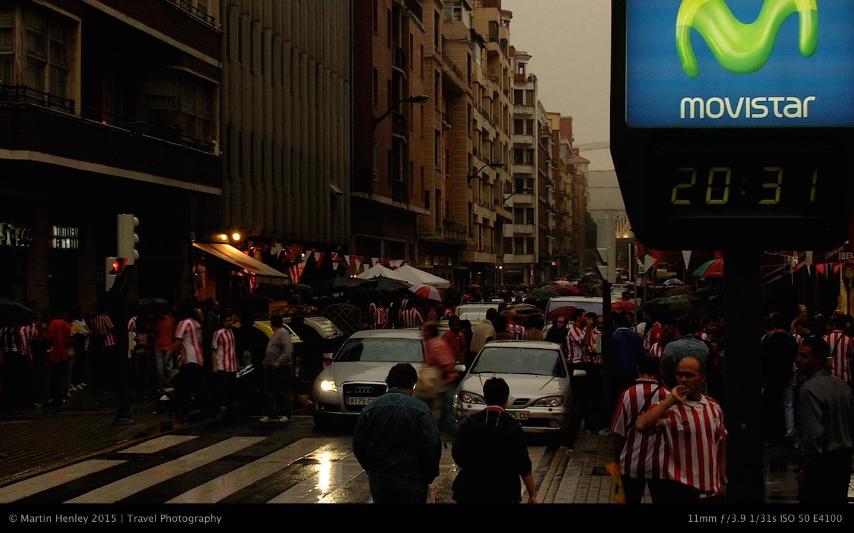 San Sebastian & Bilbao 13