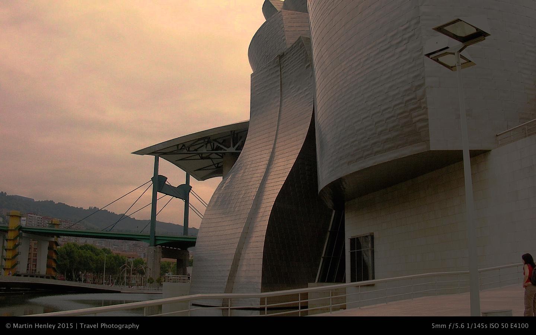 San Sebastian & Bilbao 4