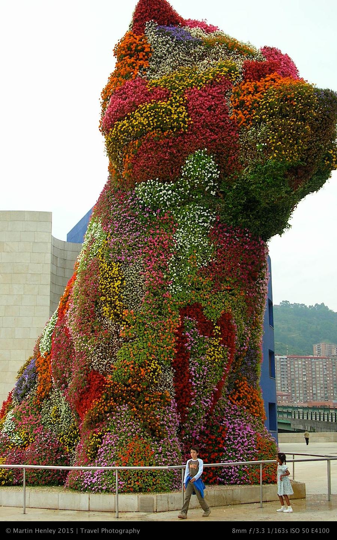 San Sebastian & Bilbao 6