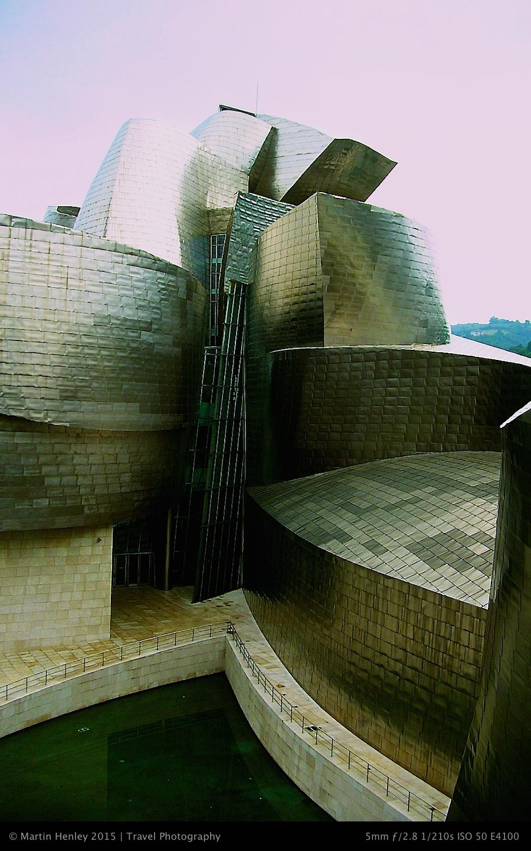 San Sebastian & Bilbao 8