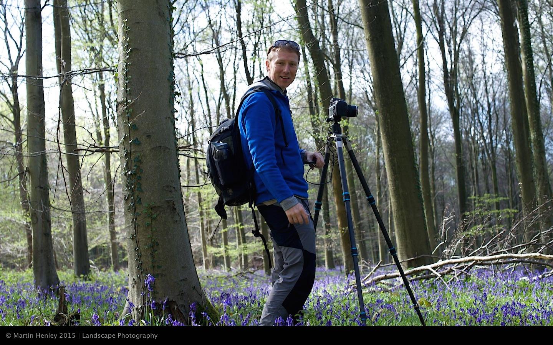 Sussex Bluebells, April 2014 15