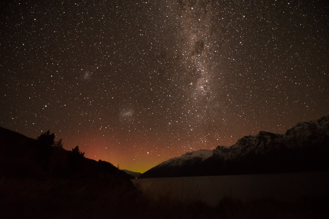The Remarkables Aurora (13 of 16)