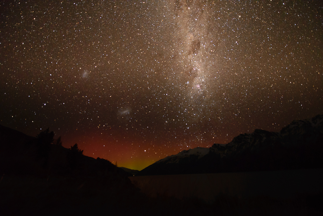 The Remarkables Aurora (14 of 16)