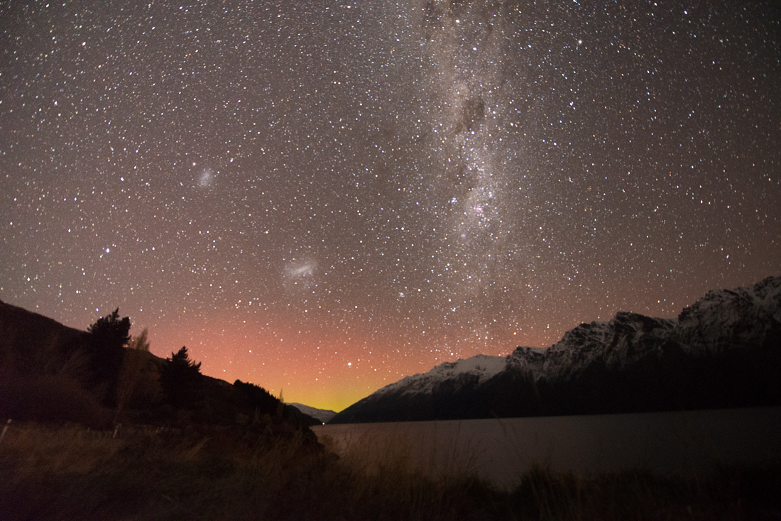 The Remarkables Aurora (16 of 16)