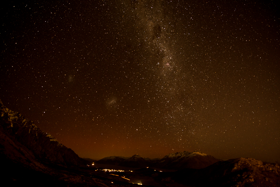 The Remarkables Aurora (3 of 16)