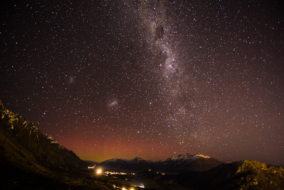 The Remarkables Aurora (4 of 16)