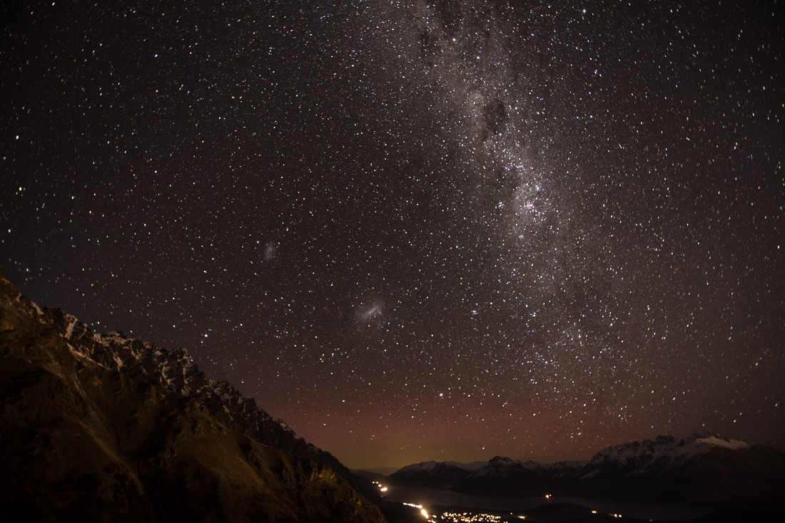 The Remarkables Aurora (5 of 16)